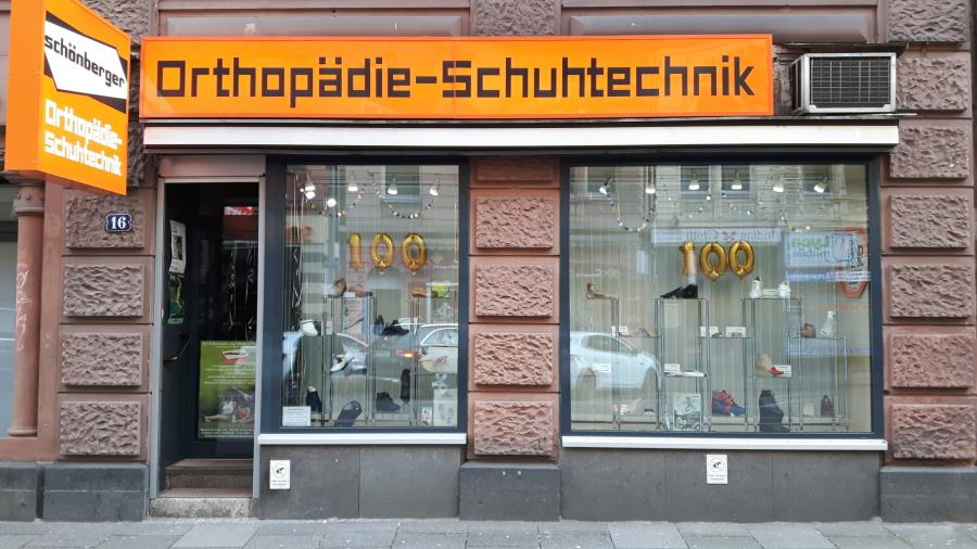 Schuhhaus Hofmann und Orthopädieschuhtechnik | Lust auf